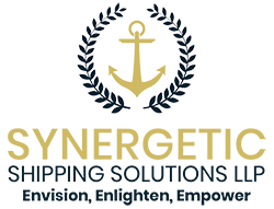 Synergetic Logo