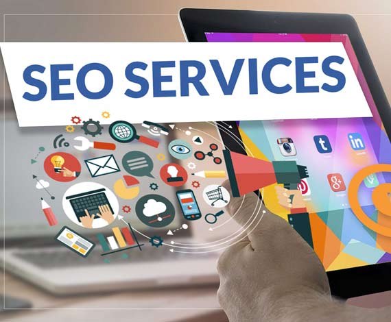 Best SEO Service Company in India